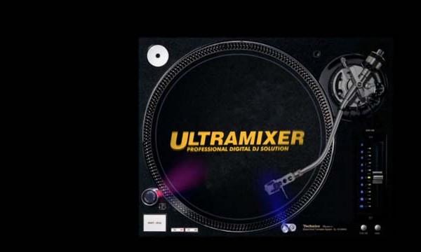 Ultramixer Webclip