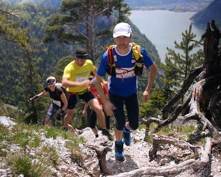 Bergmarathon Trailer