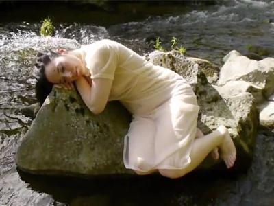 """Dance Trailer """"La mujer y el rio"""""""
