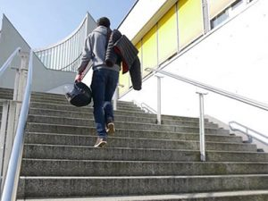 PH College Linz Webclip