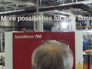 Trotec Speedmarker