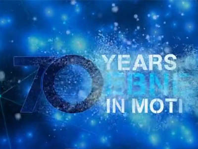 Ebner Industrieofenbau    70 Years Opener